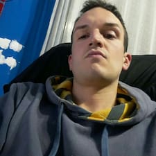 Cristian - Uživatelský profil