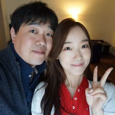 Profil korisnika HyeRyung