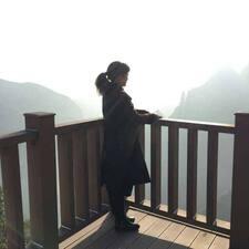 Profil Pengguna 伟 惠