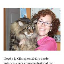 Inmaculada - Uživatelský profil