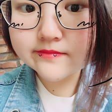 Профиль пользователя 玉清