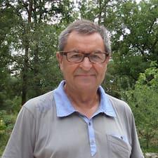 J P Brugerprofil