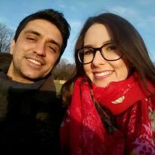 Holly & Alessio Kullanıcı Profili