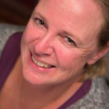 Profil korisnika Frederike