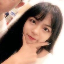 Perfil do usuário de 家沛