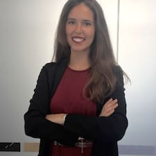 Mariana felhasználói profilja