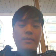 Junwon User Profile