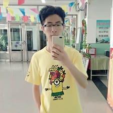 煜朝 User Profile