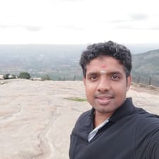 Indra Kumar Brugerprofil