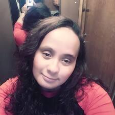 Profil utilisateur de Luanna