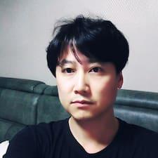 Profil korisnika Chisang
