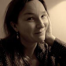 Janna Brugerprofil