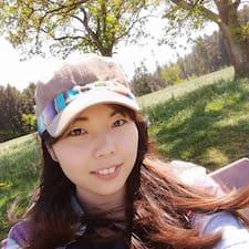 Profil utilisateur de Mina