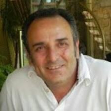 Profil korisnika Homayun