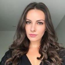 Profil utilisateur de Laís