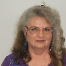 Barbara First Name felhasználói profilja