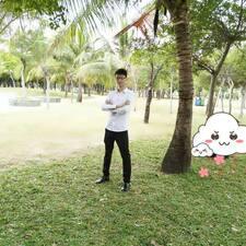 杰少.深度玩海岛 felhasználói profilja
