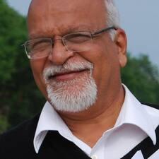 Zoyab Brugerprofil