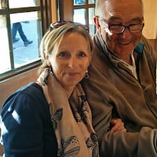 Nutzerprofil von Frédérique Et Jean Paul