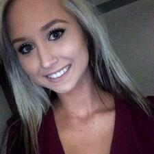 Brielle User Profile