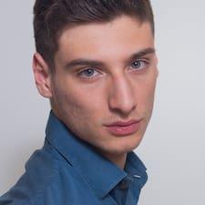 Profilo utente di Antonello