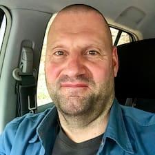 Andreas APJ User Profile