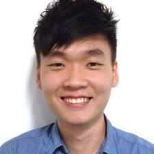 Profil korisnika Ying Jie