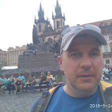 Profil korisnika Aleksei