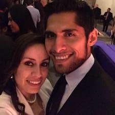 Alejandro & Livia User Profile