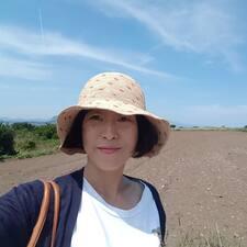 Profil korisnika Sangmi
