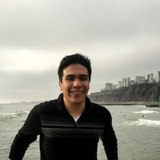 Alfredo - Uživatelský profil