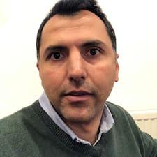 Profil korisnika Sehram