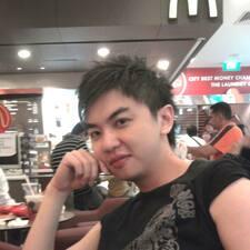 WeiBin - Profil Użytkownika