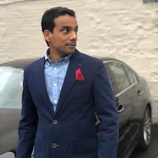 Mohammed Tauseef - Uživatelský profil