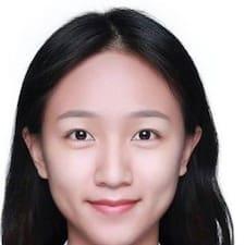 Profil utilisateur de 笑初