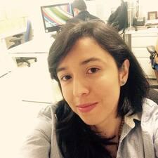 María De Los Ángeles - Profil Użytkownika