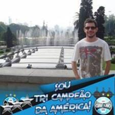 Felipe Fernando님의 사용자 프로필