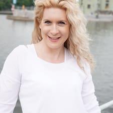 Veronika Brugerprofil