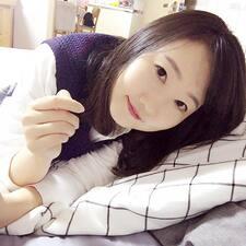 Boram felhasználói profilja