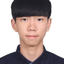 Profil korisnika 燚雷