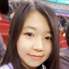 晨辰 User Profile