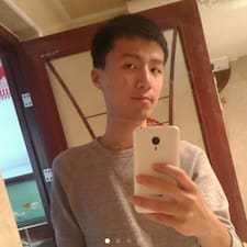 Henkilön 王鹏飛 käyttäjäprofiili