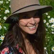 Isabela Brukerprofil