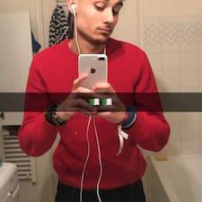 Profilo utente di Abdelhak