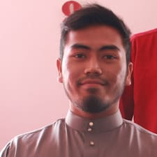 Haziq Ifwat User Profile
