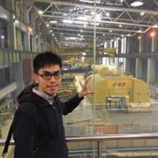 Hong Ting User Profile