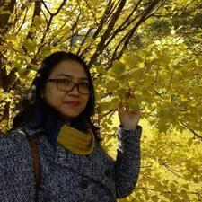 Sangayu Ketut Laksemi User Profile