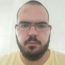 Perfil de usuario de Rafael