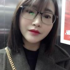 琳娜 - Profil Użytkownika