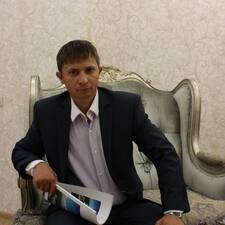 Ринат Brukerprofil